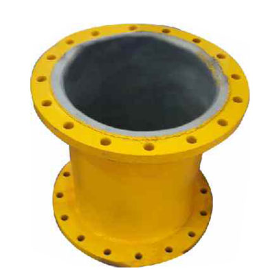 6mm HDPE / PP / PVDF /  HALAR / ETFE / PFA Lined Columns Manufacturers and Suppliers in Gujarat, India