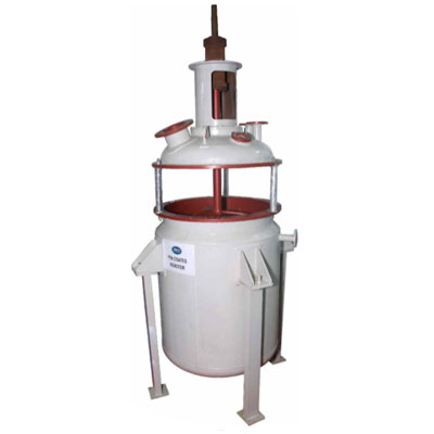PFA / ETFE Coated Reactors Manufacturers and Suppliers in Gujarat, India